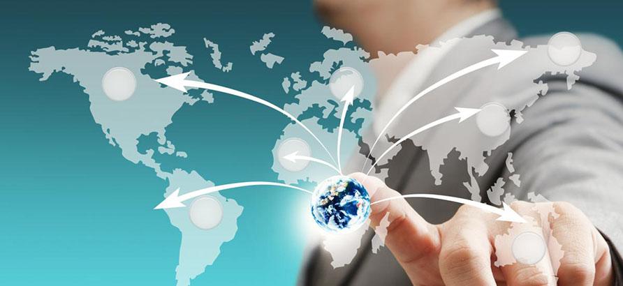 Региональность бизнеса